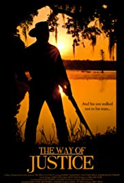 The Way of Justice Poster