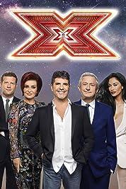 The X Factor - Season 14 (2017) poster