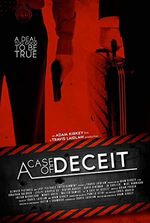 A Case of Deceit (2011)