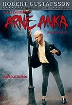 Arne Anka - En afton på Zekes