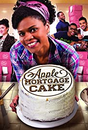 Apple Mortgage Cake Poster