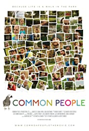 Common People Poster