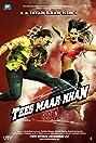 Tees Maar Khan (2010) Poster