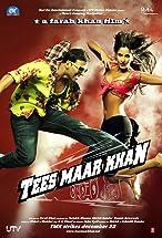 Primary image for Tees Maar Khan