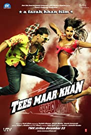 Tees Maar Khan (2010) Poster - Movie Forum, Cast, Reviews