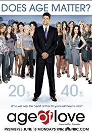 Age of Love Poster - TV Show Forum, Cast, Reviews