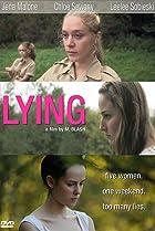 Image of Lying