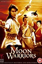 Image of Moon Warriors