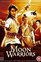 Image of Moon Warriors