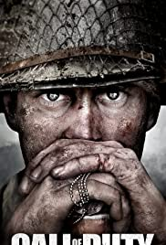 Call of Duty: WWII(2017)