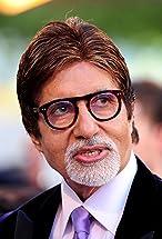 Amitabh Bachchan's primary photo