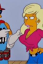Image of The Simpsons: Pygmoelian