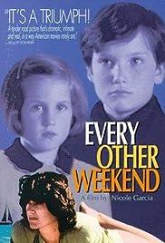 Un week-end sur deux(1990) Poster - Movie Forum, Cast, Reviews