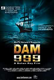 Dam 999 2011 Hindi BluRay 480p 300MB MKV
