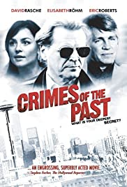 Crimes of the Past Poster