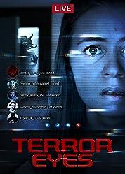 Terror Eyes (2021) poster