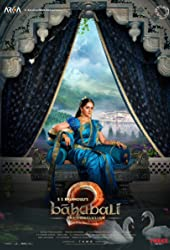 Anushka Shetty in Baahubali 2: The Conclusion (2017)