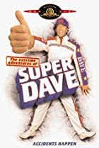 Image of The Extreme Adventures of Super Dave