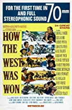 How the West Was Won(1963)