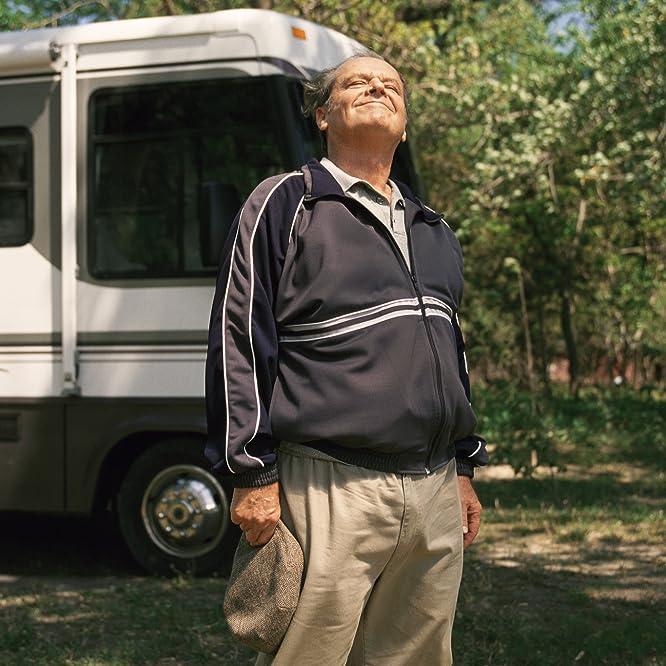 Jack Nicholson in About Schmidt (2002)