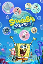 SpongeBob SquarePants - Season 10 poster