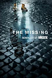 The Missing - Season 1 poster