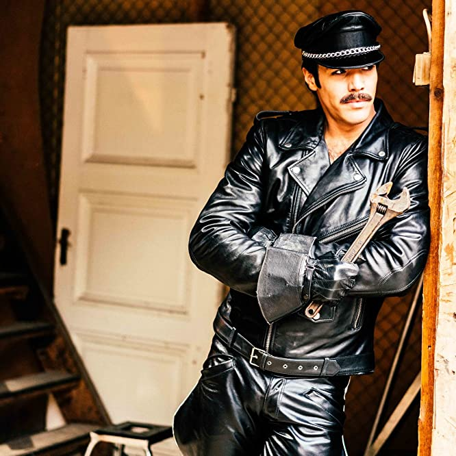 Pekka Strang in Tom of Finland (2017)