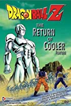 Image of Dragon Ball Z: The Return of Cooler