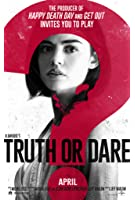Truth or Dare 真話冒險 2018