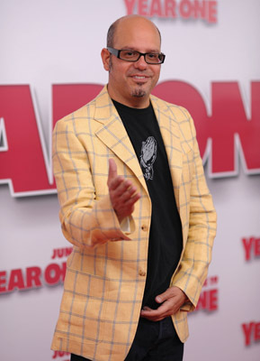 David Cross at an event for Year One (2009)