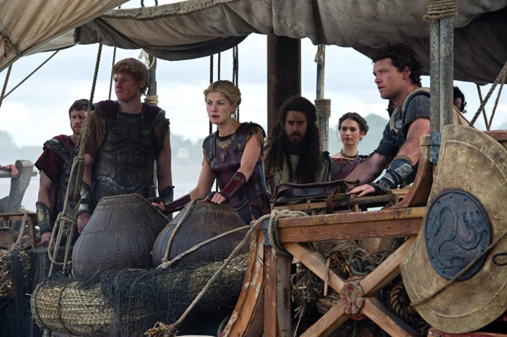 Watch Wrath of the Titans the full movie online for free