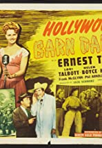 Hollywood Barn Dance