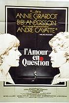L'amour en question (1978) Poster