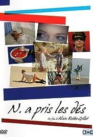 N. a pris les dés...(1971) Poster - Movie Forum, Cast, Reviews