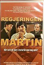 Regjeringen Martin
