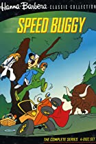 Speed Buggy (1973) Poster