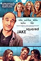 Jake Squared (2013) Poster
