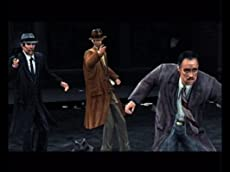 The Godfather: Mob Wars VG