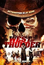 Primary image for West of Thunder