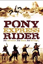 Image of Pony Express Rider
