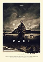 Coming Home in the Dark (2021) poster