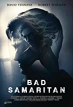 Primary image for Bad Samaritan