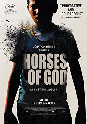 Horses of God 2012 with English Subtitles 13