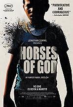 Les chevaux de Dieu