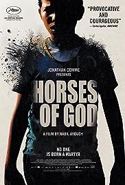 Les chevaux de Dieu(2012) Poster - Movie Forum, Cast, Reviews
