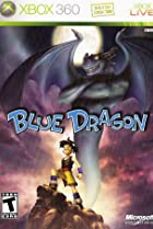 Image of Blue Dragon