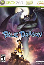 Blue Dragon (2006) Poster - Movie Forum, Cast, Reviews