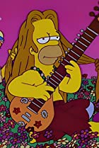 Image of The Simpsons: D'oh-in' in the Wind
