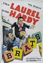 Brats(1930) Poster - Movie Forum, Cast, Reviews