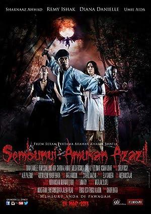 Sembunyi: Amukan Azazil (2013)